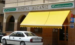 HOSTAL ALCAÑIZ