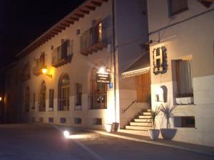 Hotel Tastavins