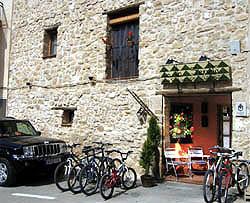 Casa rural la Serreta