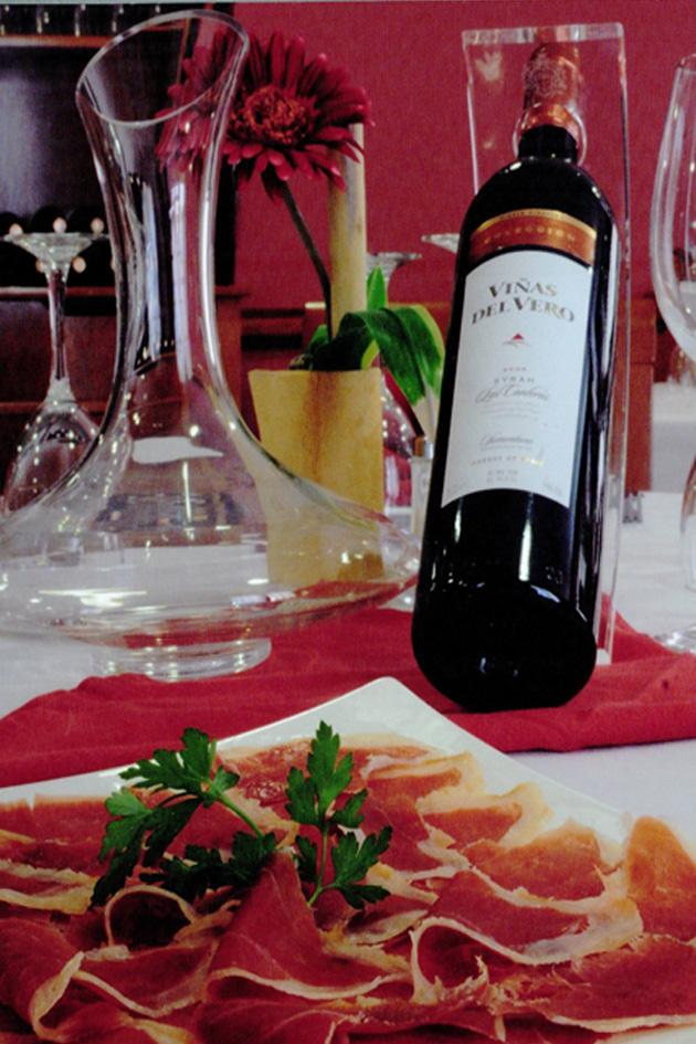 Restaurante Guadalope