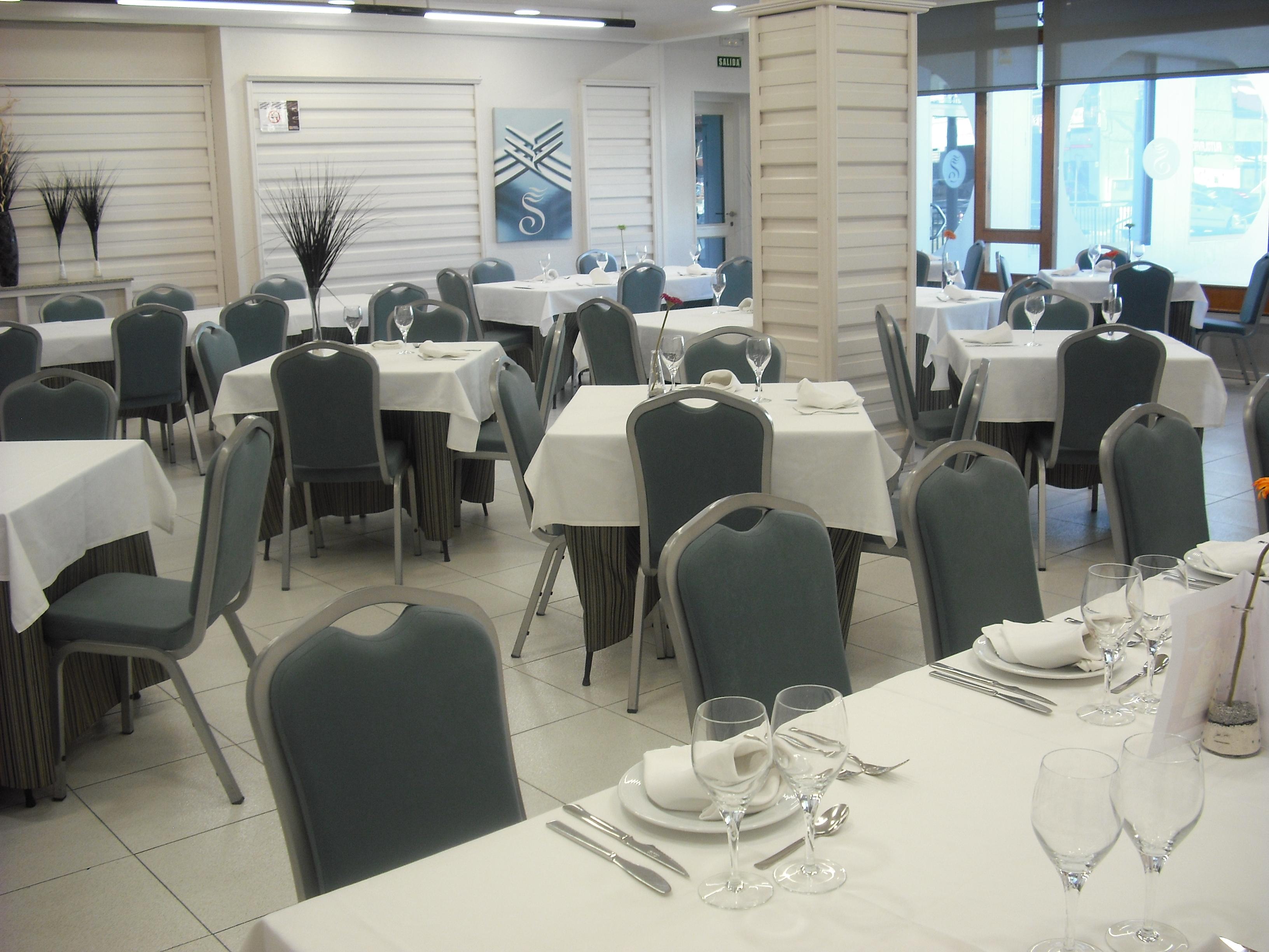 Restaurante Senante