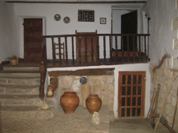 Casa rural Bosque